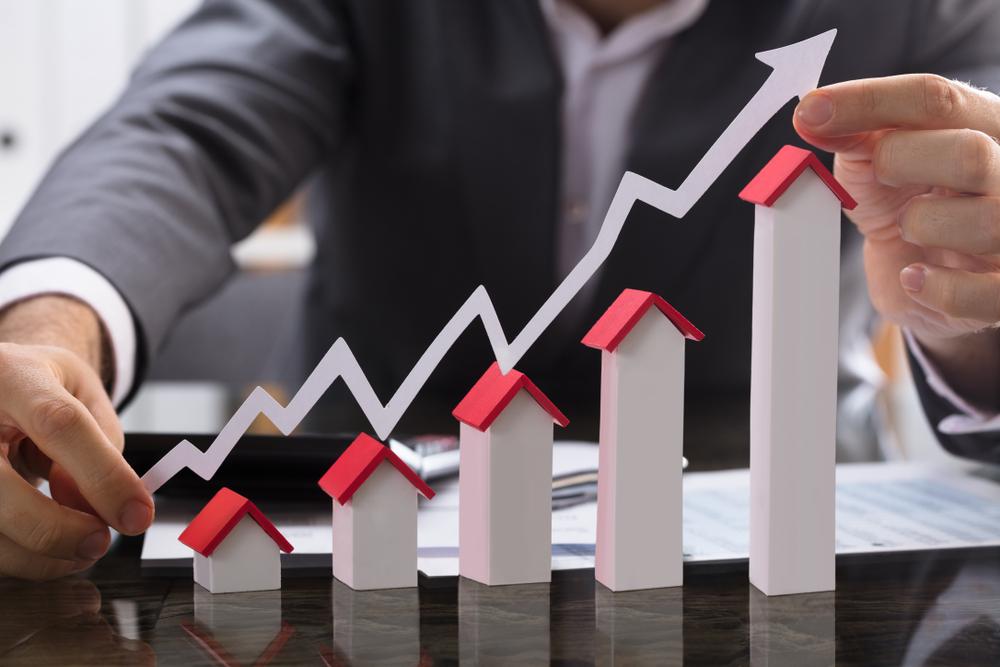 đầu tư tài chính cá nhân vào bất động sản