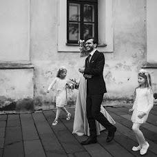 Wedding photographer Lena Gedas (goodlife). Photo of 20.02.2018
