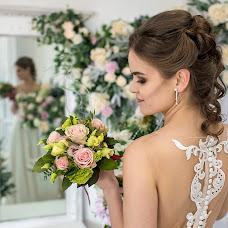 Wedding photographer Maksim Goryachuk (GMax). Photo of 03.12.2017