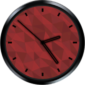 Reddo Wear Watch Face