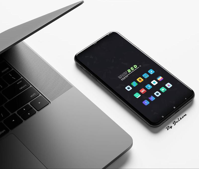 Ruzits 3 Icon Pack Screenshot 5