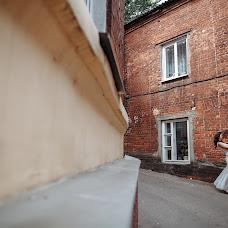 Wedding photographer Sergey Korotkov (korotkovssergey). Photo of 19.08.2018