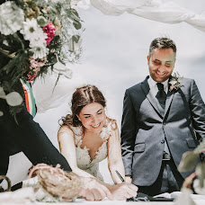 Φωτογράφος γάμων Fedor Borodin (fmborodin). Φωτογραφία: 24.05.2019
