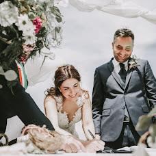 Fotógrafo de casamento Fedor Borodin (fmborodin). Foto de 24.05.2019