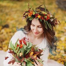 Wedding photographer Aleksey Kamardin (kamaral). Photo of 25.11.2016