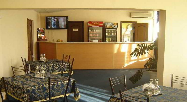 Mir Fitnesa Hotel