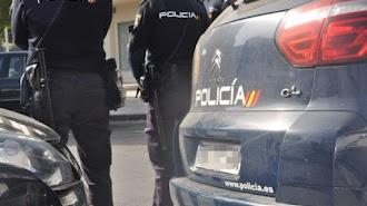 La Policía Nacional ha detenido a la madre del bebé y a su pareja en Valencia.
