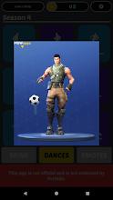 Battle Royale - Dances & Emotes screenshot thumbnail