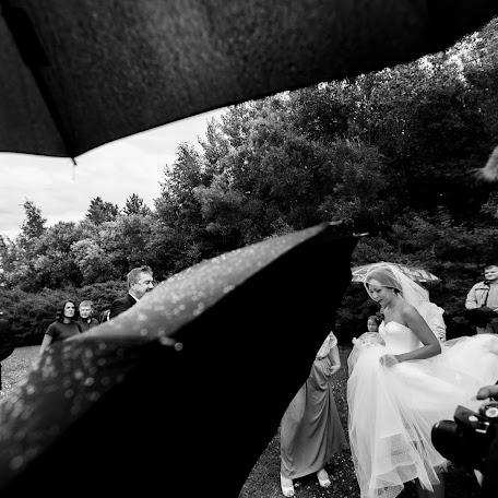 Wedding photographer Darya Zernaeva (darileto). Photo of 22.12.2017