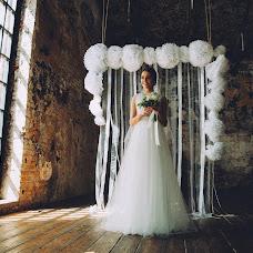 Wedding photographer Yuliya Rosso (Rosso). Photo of 22.07.2016
