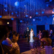 Wedding photographer Andrei Dumitrache (andreidumitrache). Photo of 04.10.2018