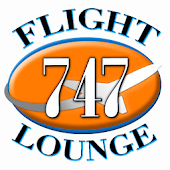 Flight 747 Lounge and Liquor Store