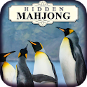 Hidden Mahjong: Penguin Play icon