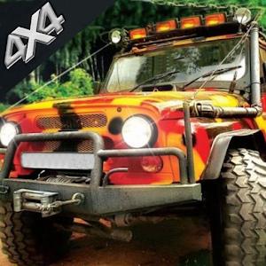 Tải Extreme Simulator 4X4 SUV Drive Mô phỏng 3D APK