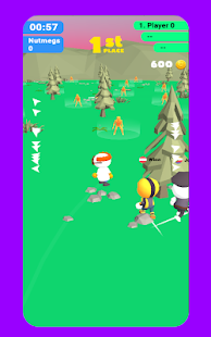 Nutmeg Kings 0.2 APK + Mod (Unlimited money) for Android