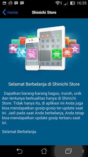 Shinichi Store