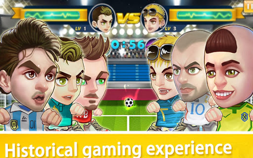 Football Pro 2 for PC
