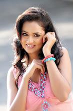 Photo: Lovely Movie Actress Shanvi Cute Pics