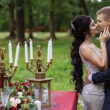 Wedding photographer Yuliya Kraynova (YuliaKraynova). Photo of 02.03.2017
