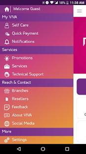 VIVA-KW - Apps on Google Play