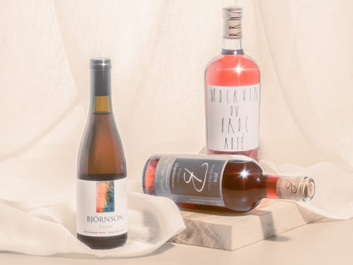 Rosés with Spirit: Three Fortified Rosés to Try Now