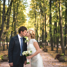 Wedding photographer Nikolay Koreshkov (KoreshkovNick). Photo of 20.11.2015