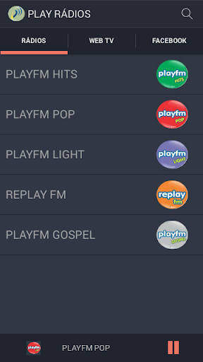 PLAYRÁDIOS|玩娛樂App免費|玩APPs