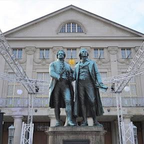 バウハウスが生まれた世界遺産の町、ドイツ・ワイマールで近代建築の歴史に触れる