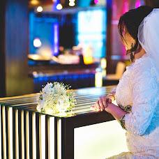 Wedding photographer Marina Yakimenko (YakimenkoAnton). Photo of 12.03.2014