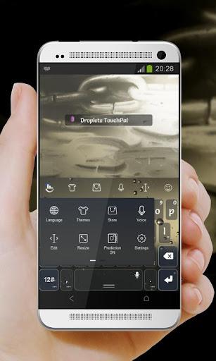 玩個人化App|液滴 TouchPal免費|APP試玩