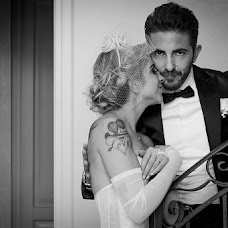 Wedding photographer Giuseppe Cavallaro (giuseppecavall). Photo of 06.07.2016