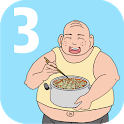 Hidden my ramen by mom 3 icon