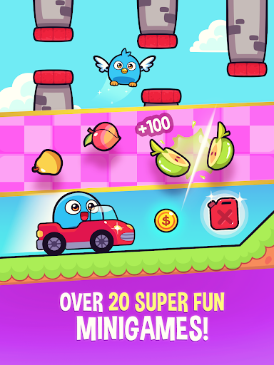 My Boo - Your Virtual Pet Game screenshot 15