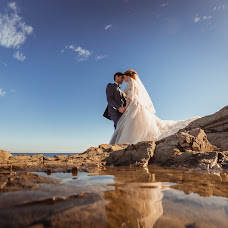 Wedding photographer Ruslan Sadykov (ruslansadykow). Photo of 19.06.2017