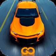 Chevrolet Camaro 2019 City Car Driving Simulator