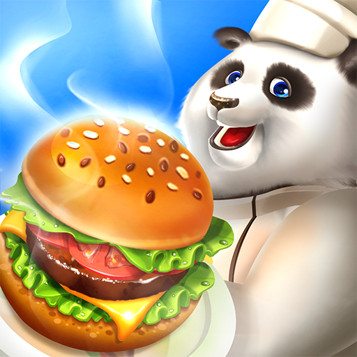 Panda Fever 休閒 LOGO-玩APPs