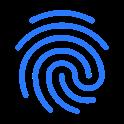 Fingerprint Touch Unlock prank icon