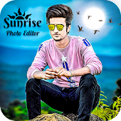 Sunrise Photo Editor