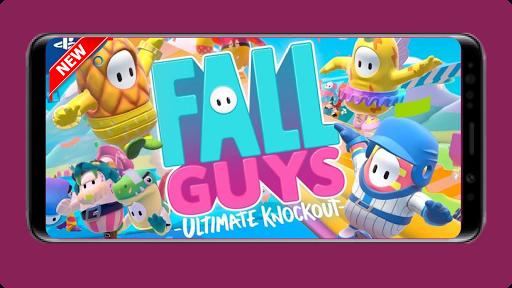 Guide for Fall Guys screenshot 3