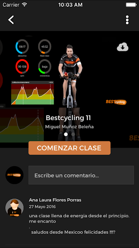 Bestcycling.tv 2.42 screenshots 1