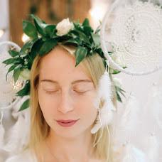 Wedding photographer Elya Zmanovskaya (EllyZ). Photo of 24.09.2018