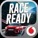 RaceReady Vodafone icon