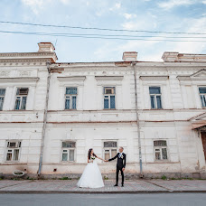 Wedding photographer Evgeniy Voroncov (vorontsovjoni). Photo of 31.07.2017