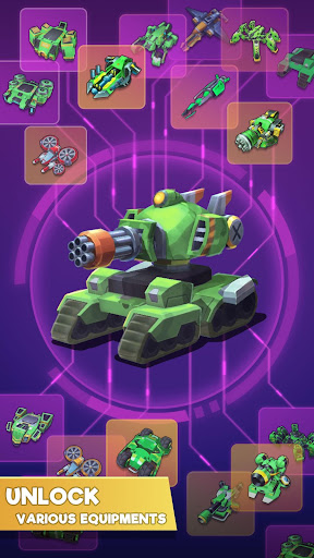 Télécharger Gratuit War Wheels apk mod screenshots 2