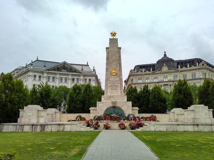 Путешествия: Три столицы Будапешт, Вена, Прага глазами туриста. Будапешт – день четвертый (часть 3)