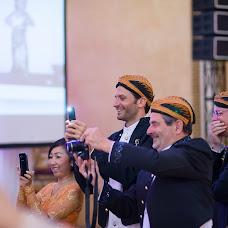 Wedding photographer Fariz Hilman Perdana (perdana). Photo of 14.02.2014