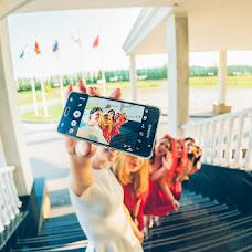 Wedding photographer Ilbar Rakhmankulov (ilbar). Photo of 17.08.2017