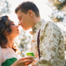 Wedding photographer Yuliya Bocharova (JulietteB). Photo of 18.07.2017