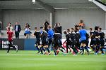 Buitenlandse topclubs azen op jonge spits van Club Brugge