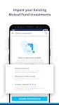 screenshot of Paytm Money App: Mutual Funds, SIP, ELSS